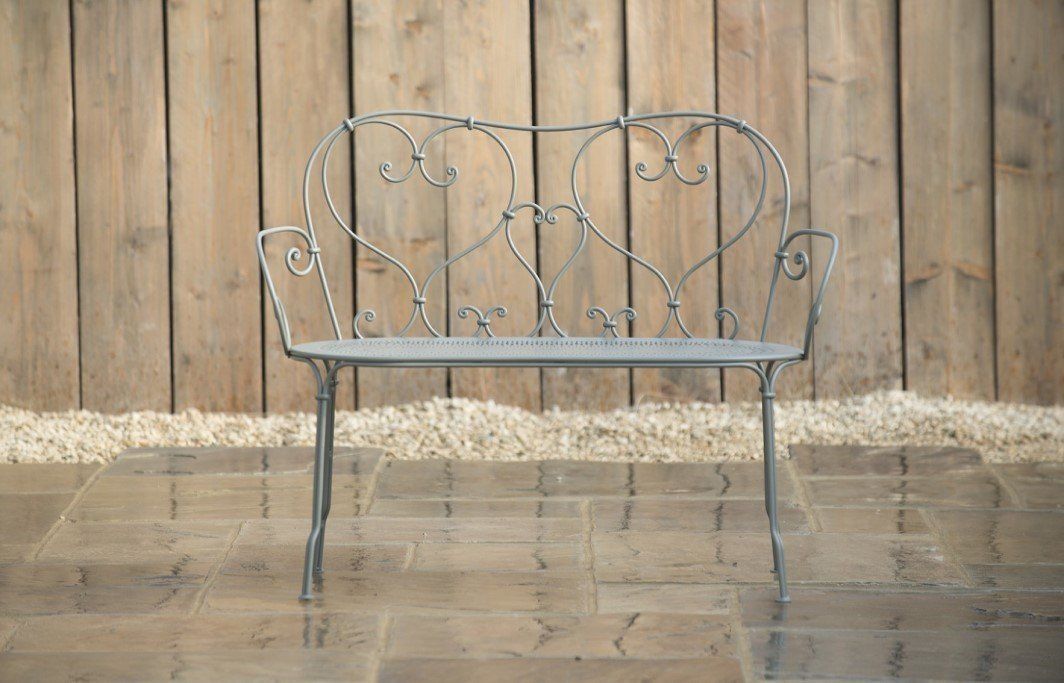 1900 Collection by Rosara - Bench