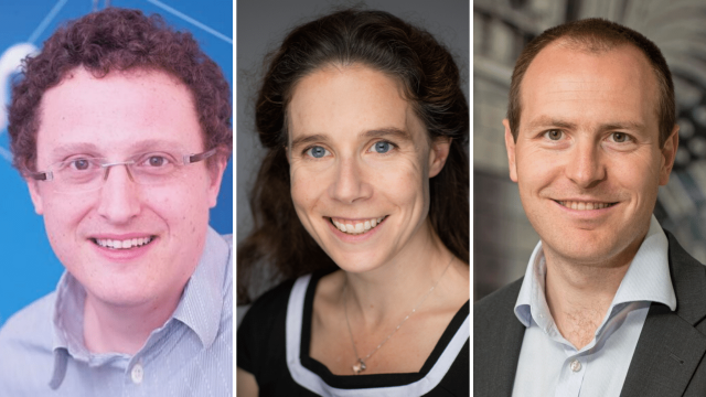 Oxford scientists recognised in prestigious 2020 Blavatnik Awards