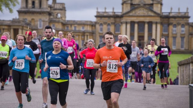 2021 Blenheim 7K Fun Run