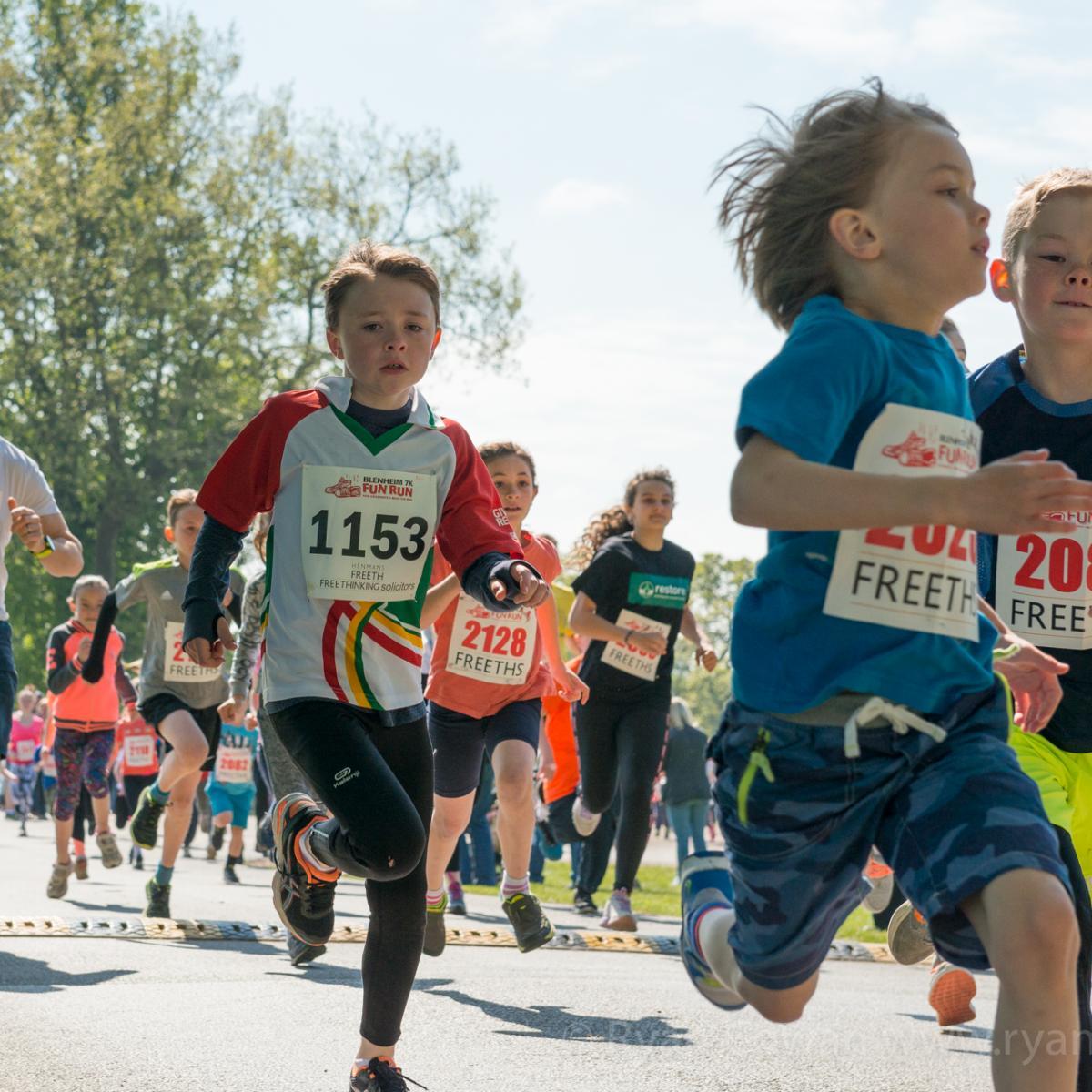2021 Blenheim 7K Fun Run - Gallery Image 02