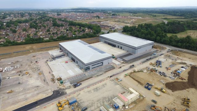£24m Investment in New Bicester Development