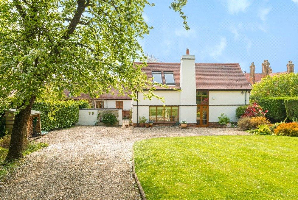 4 bedroom house, Old Boars Hill, Oxford
