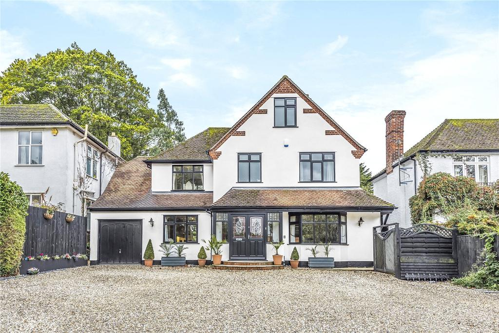 5 bedroom detached house, London Road, Headington, Oxford