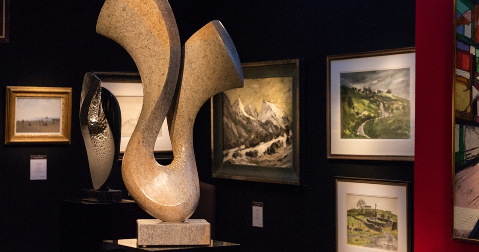 CADA Art & Antique Fair 2019