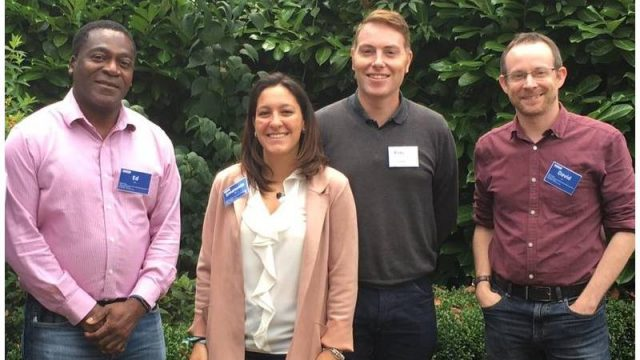 Oxford Brookes University spinout MetaGuideX wins business innovation programme