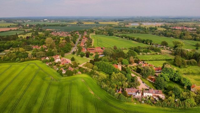 New report reviews Oxfordshire's progress towards achieving One Planet Living