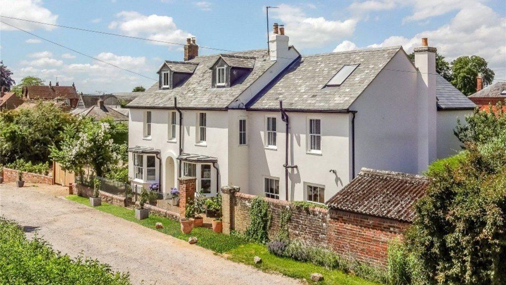 Property for Sale Watcombe Road Watlington Oxfordshire OX49