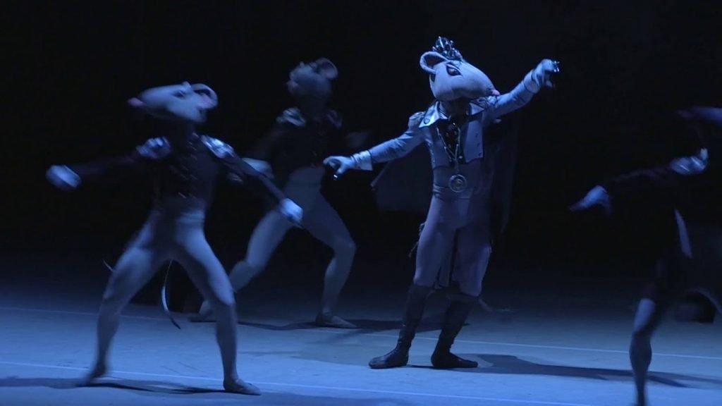 Russian State Ballet of Siberia Cinderella at New Theatre Oxford 1600x900