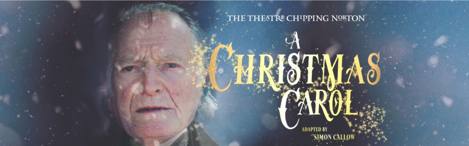 A Christmas Carol at The Theatre Chipping Norton