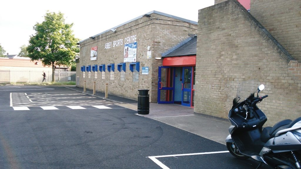 Abbey Sports Centre, Berinsfield, Wallingford, Oxfordshire