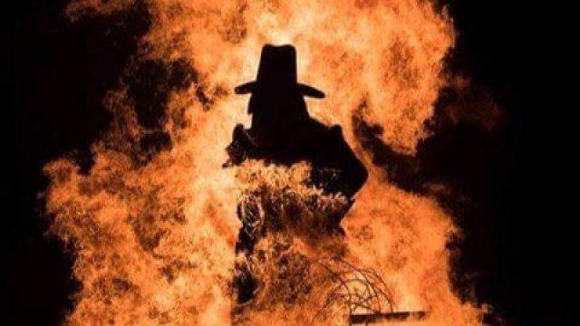 Abingdon Bonfire & Fireworks 2020