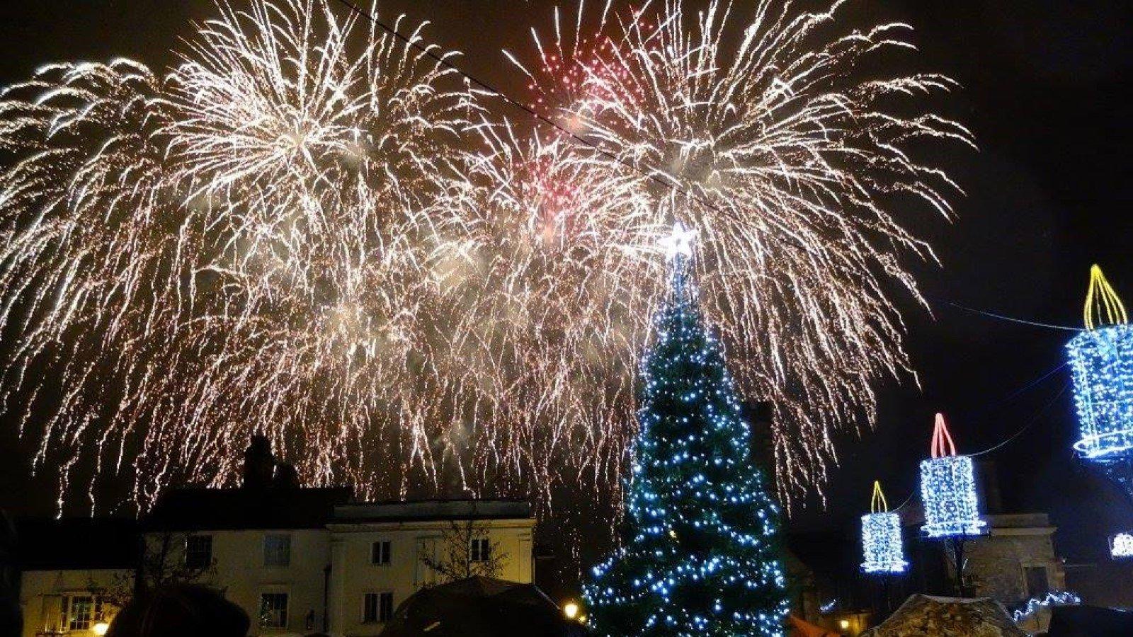 Abingdon Christmas Extravaganza 2019