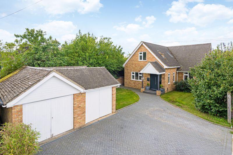 6 bedroom house, Galley Field, Abingdon