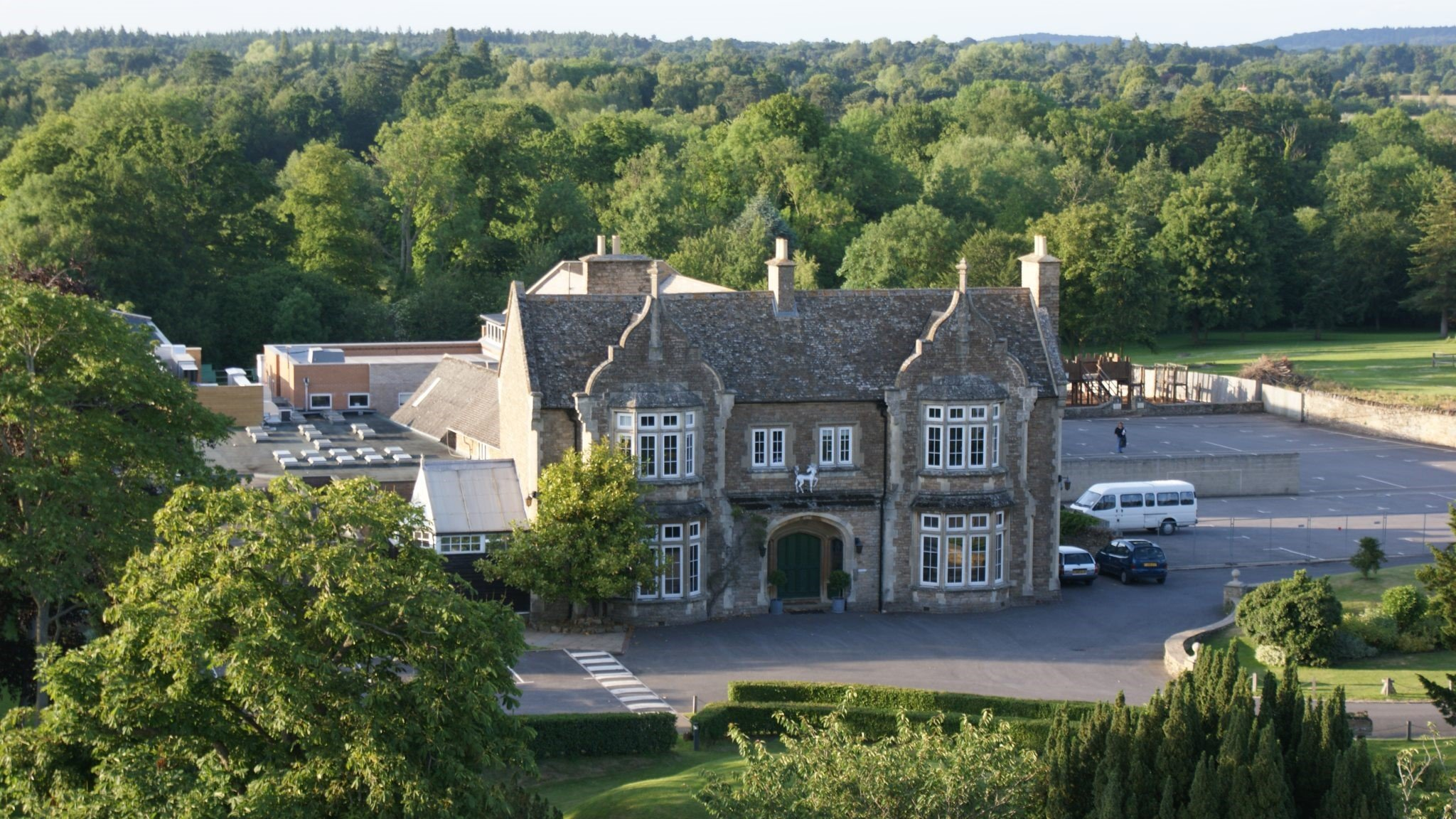 Abingdon Preparatory School, Frilford, Oxfordshire