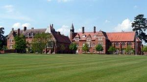 Abingdon School Oxfordshire