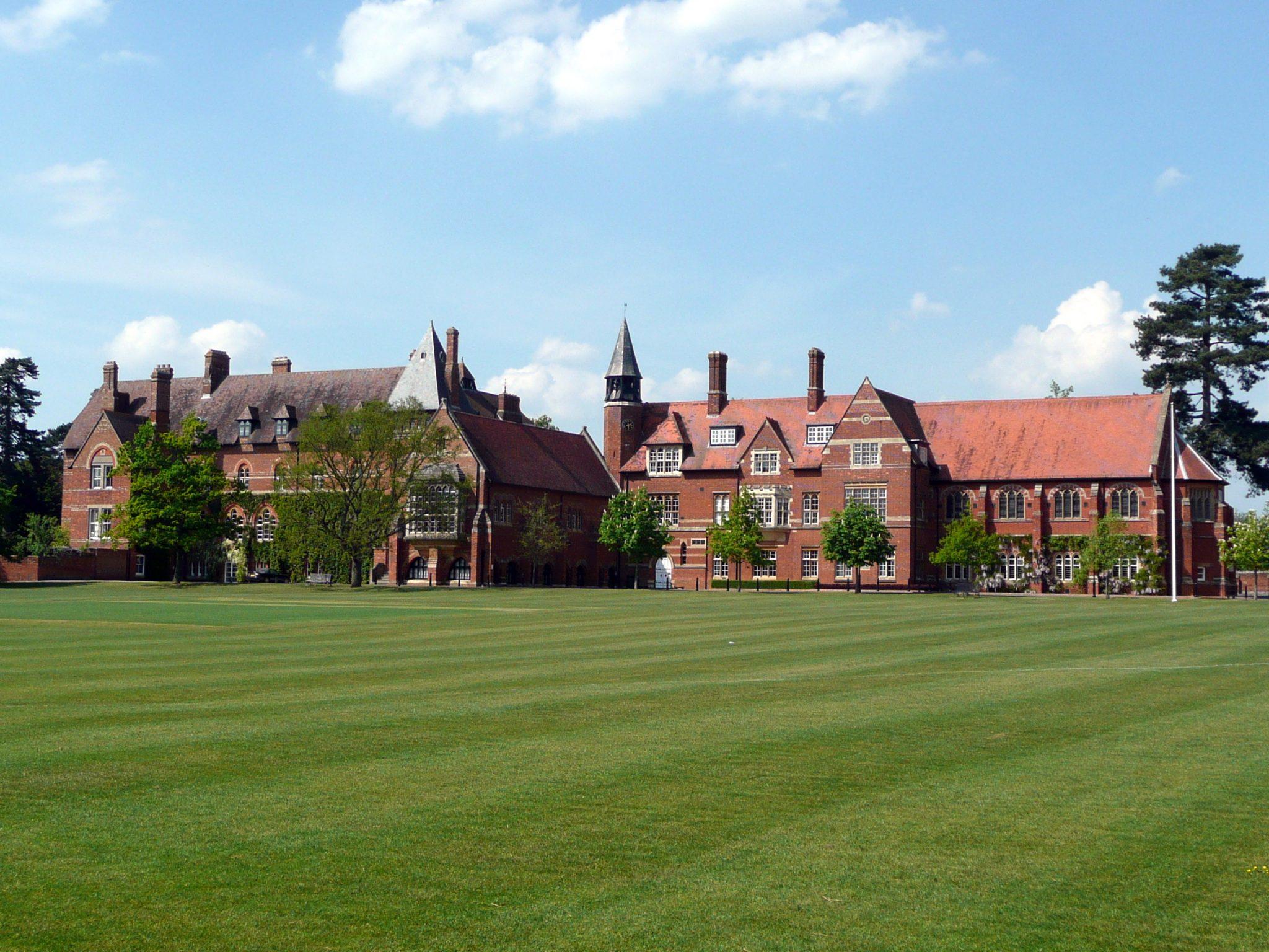 Abingdon School, Abingdon, Oxfordshire