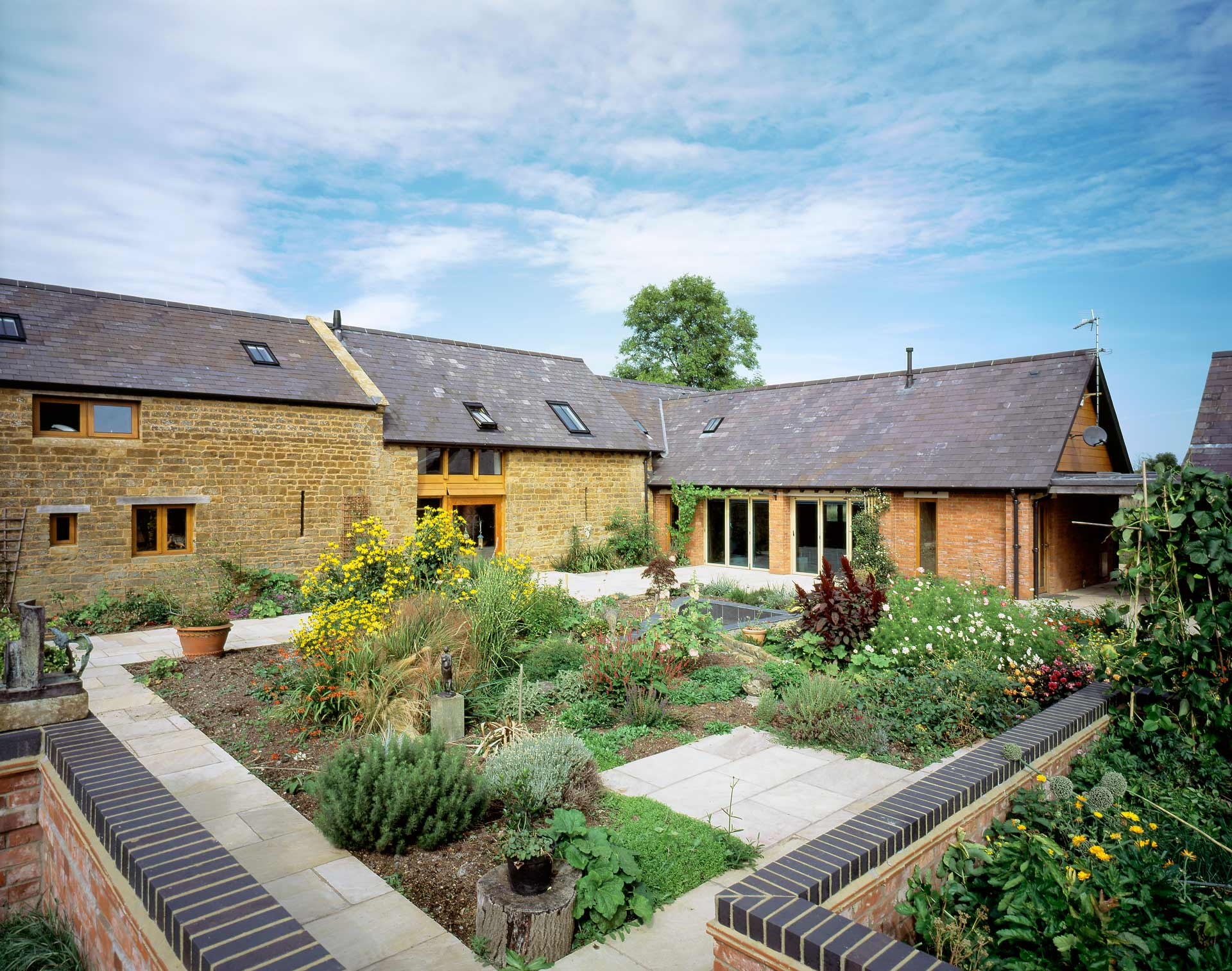 Acanthus Clews Architects Banbury Oxfordshire Project Gallery Image 02