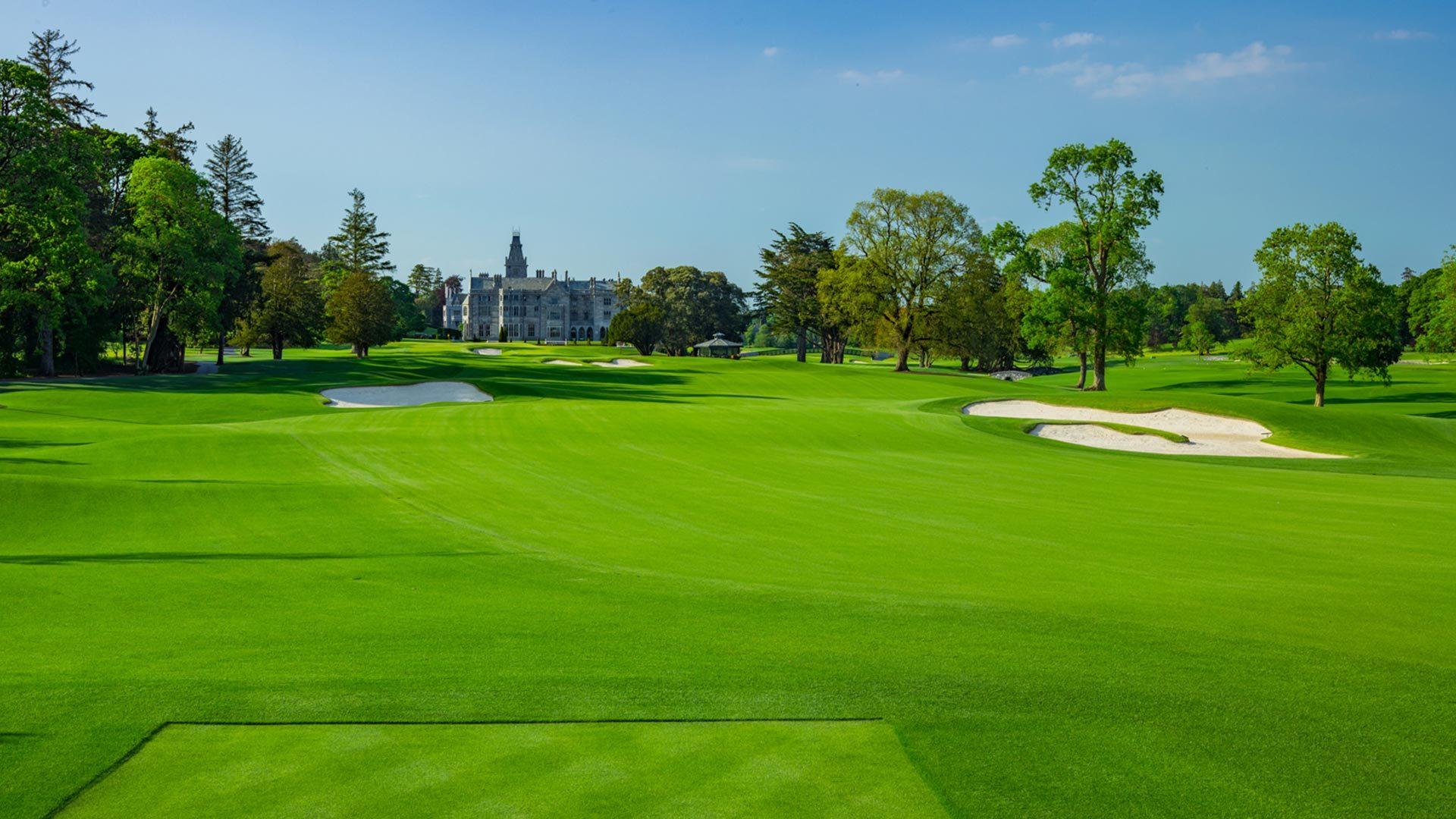 Adare Manor Hotel - Golf 9th Hole