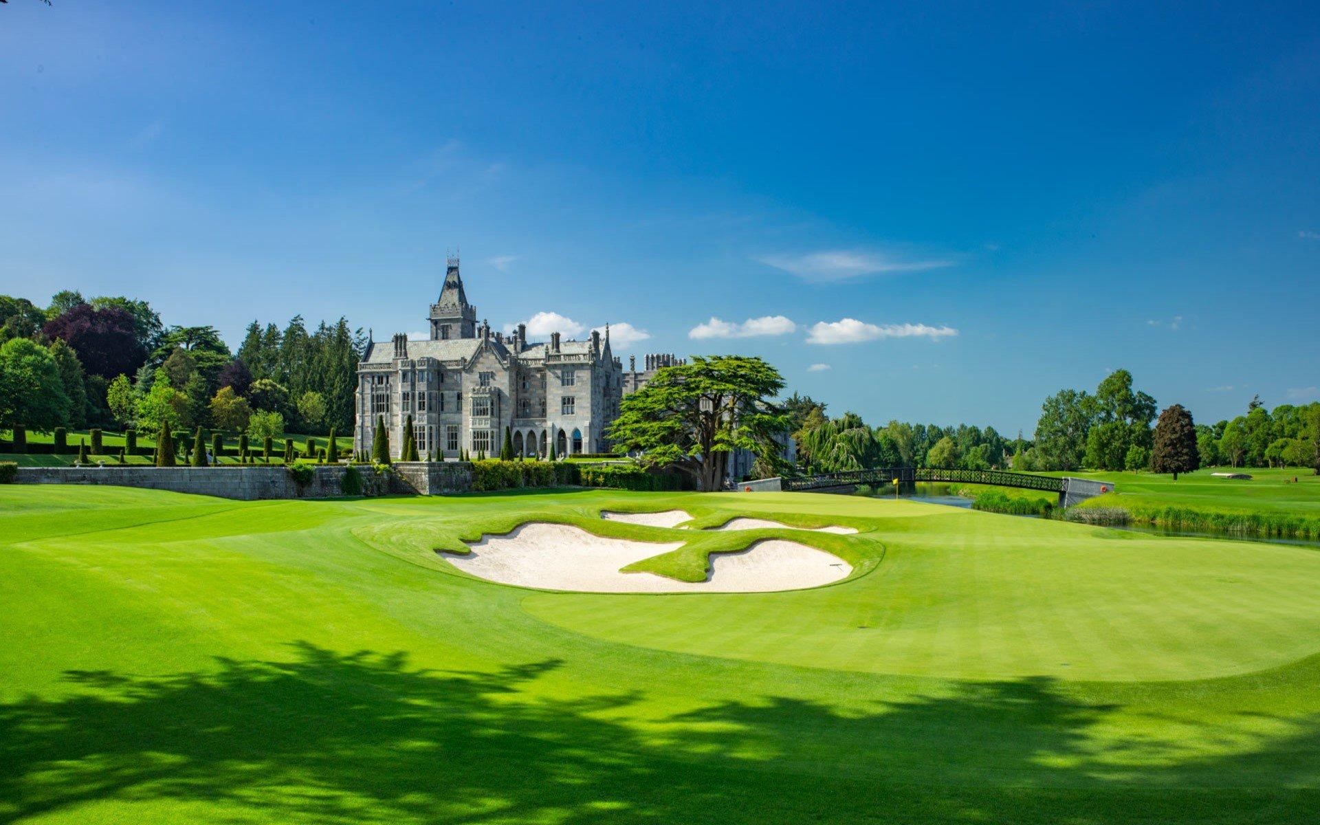 Adare Manor Hotel Golf Course