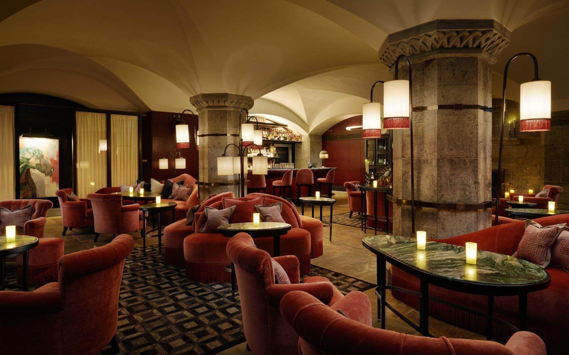 Adare Manor Hotel - The Tack Room