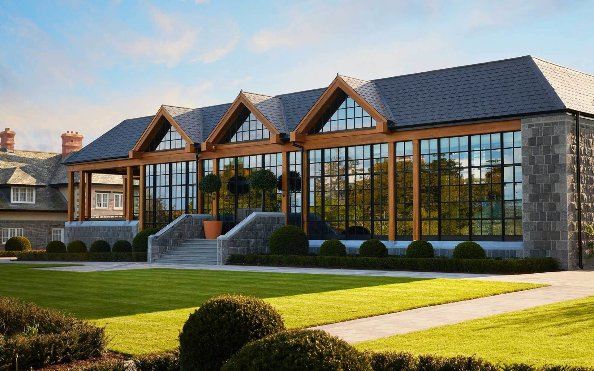 Adare Manor Hotel Golf The Carriage House Exterior