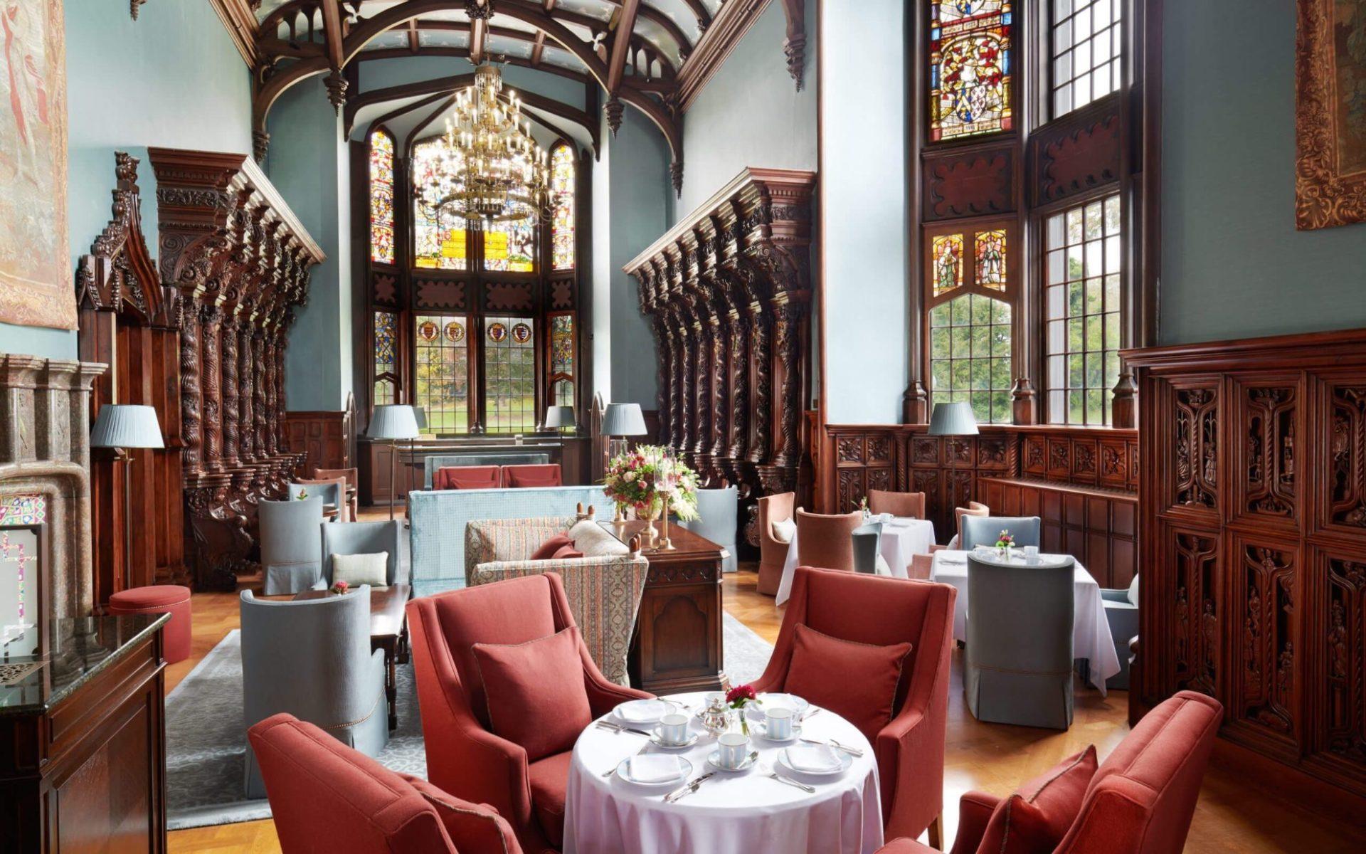 Adare Manor Hotel - The Gallery