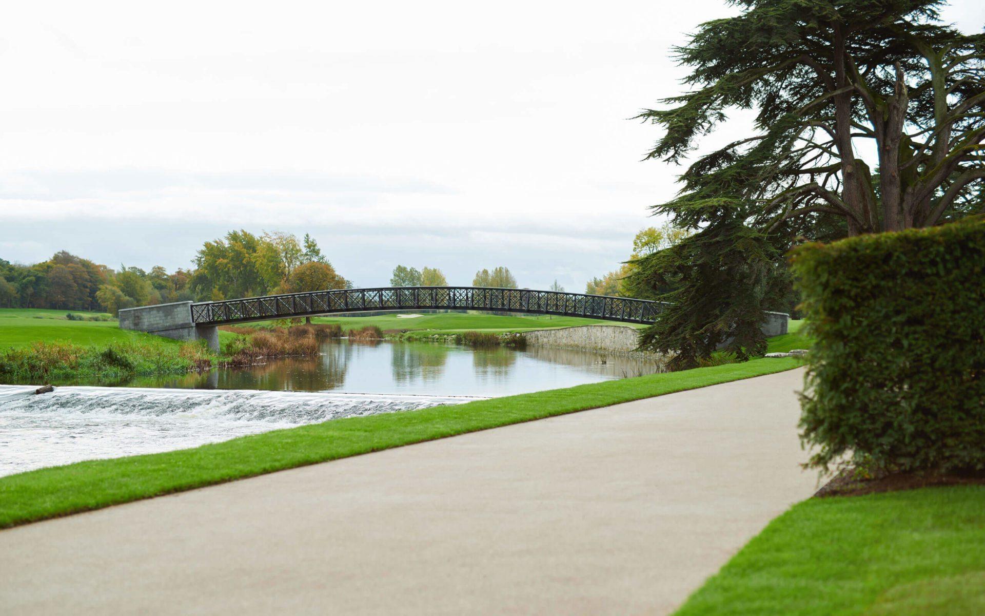 Adare Manor Hotel Golf River Walk