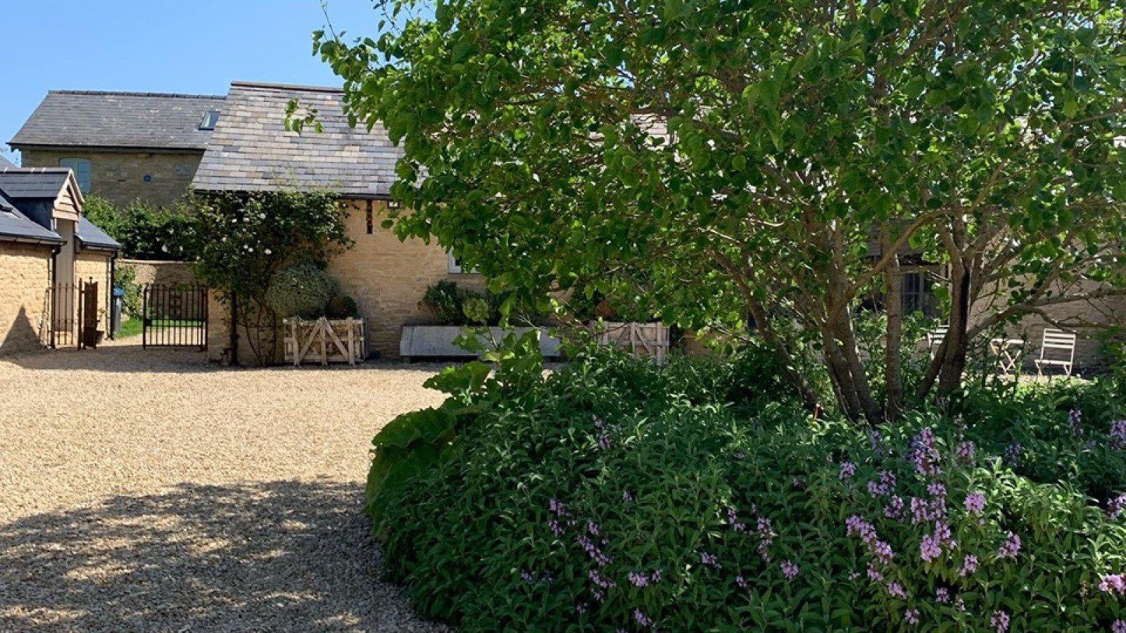 Alex James' Farm, Churchill Heath Farm, Kingham, Chipping Norton, Oxfordshire
