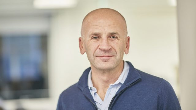 Oxford Sciences Innovation appoints Alexis Dormandy as CEO