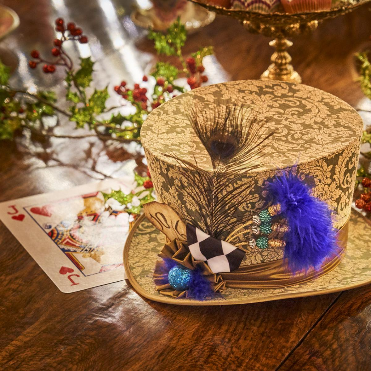 Alice in the Palace - A Christmas experience at Blenheim Palace