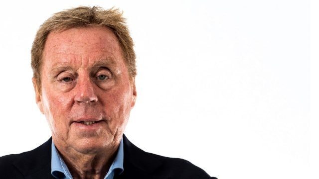 An Evening with Harry Redknapp at New Theatre Oxford