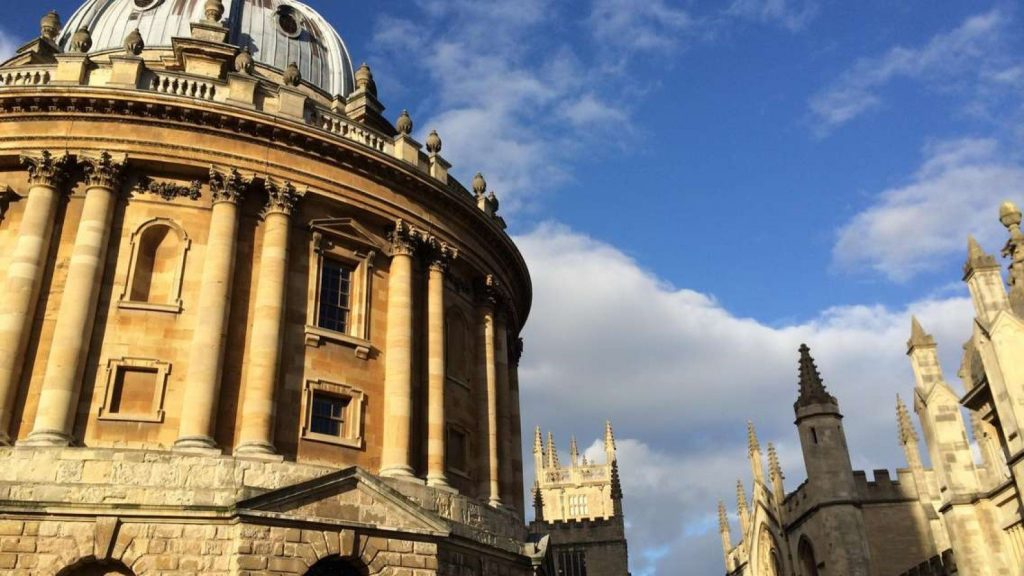 April 2019 Oxford Arts Market