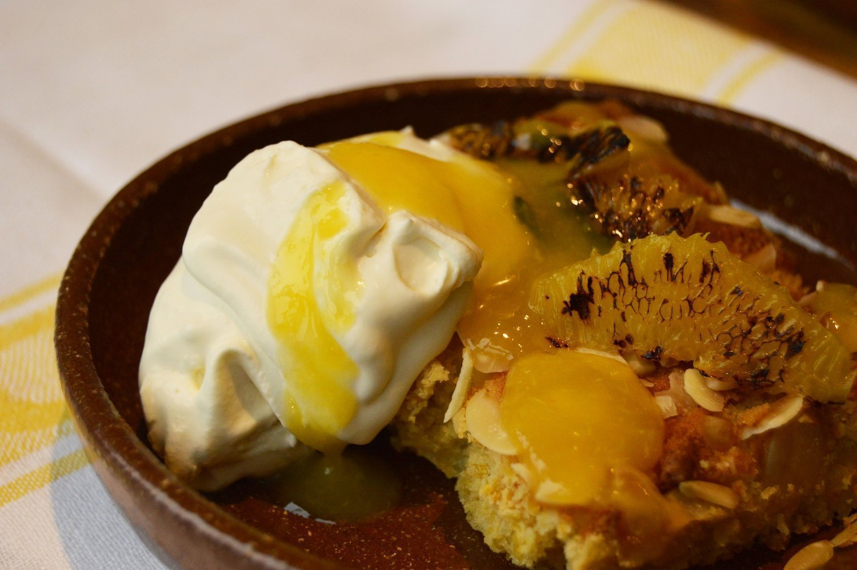 Arbequina Tapas Restaurant and Bar, Cowley Road, Oxford - Food