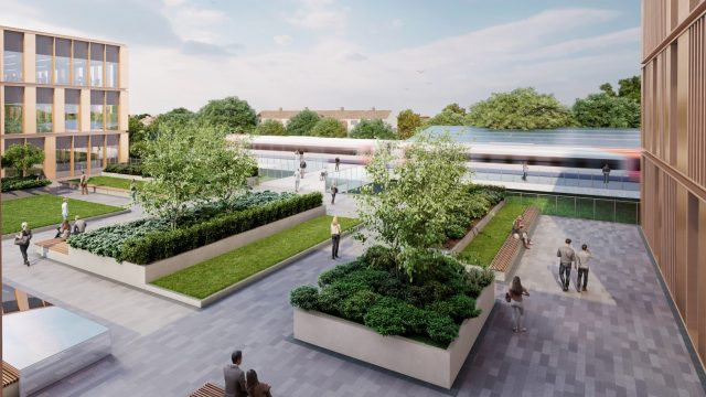 Green light for expansion plans at The Oxford Science Park