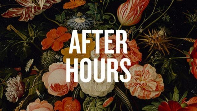 Ashmolean After Hours, Ashmolean Museum, Oxford
