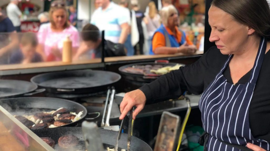Banbury Food & Drink Festival 2019