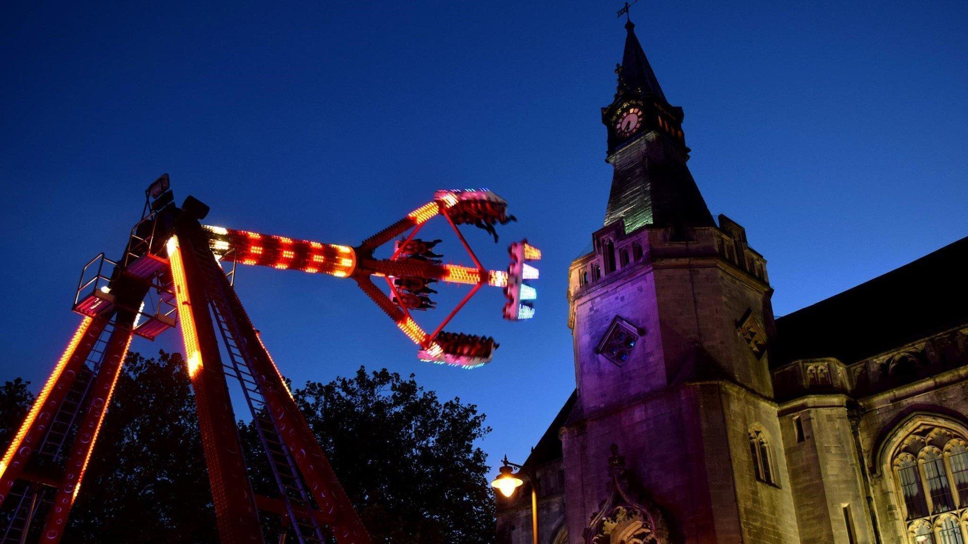 Banbury Michaelmas Fair