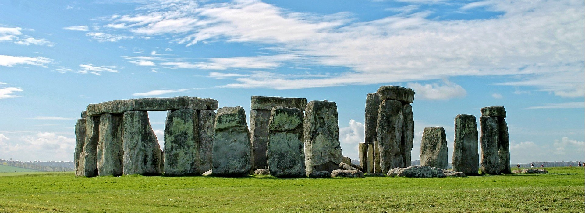 Bucket list: UK Historic Landmarks