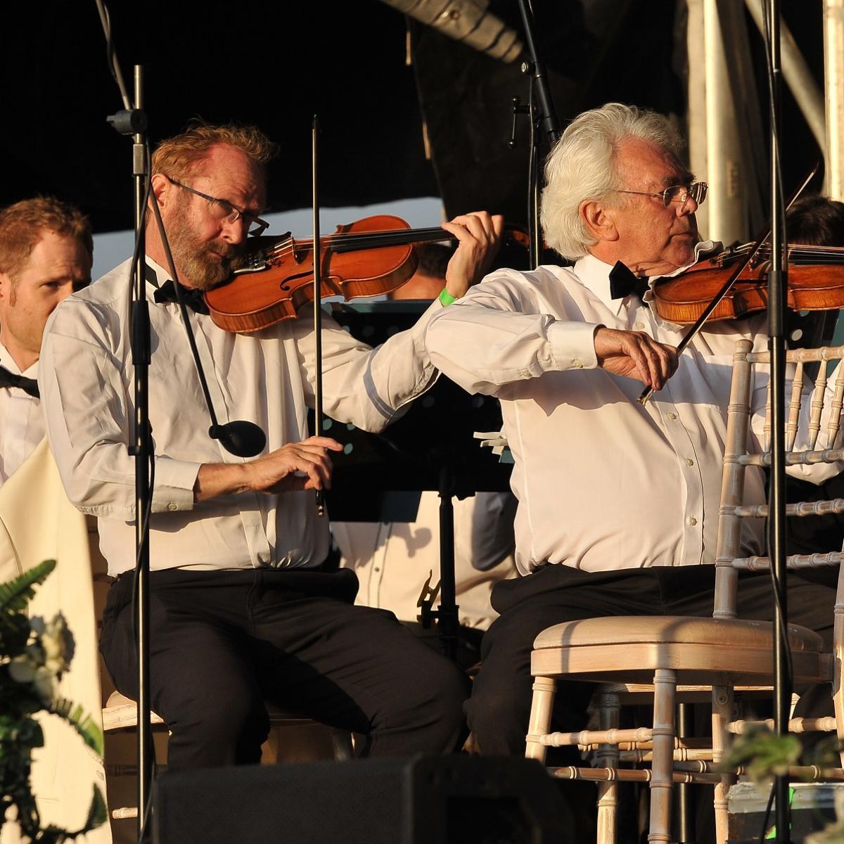 Battle Proms Picnic Concert 2021 at Blenheim Palace - Gallery Image 01