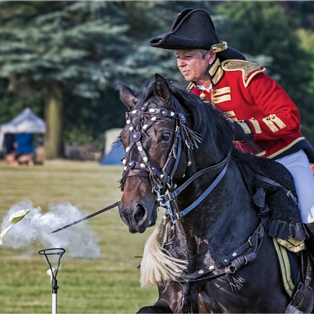 Battle Proms Picnic Concert 2021 at Blenheim Palace - Gallery Image 02