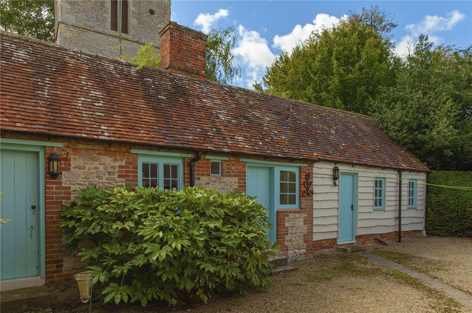 Beauforest House, Wallingford - Image Gallery 18 - Outbuildings