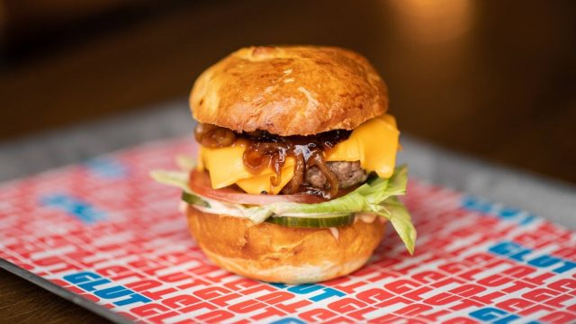 Best burgers in Oxfordshire to eat right now