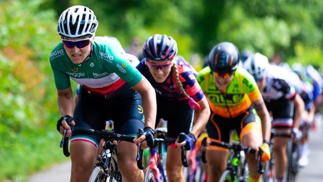 Bicester & Banbury to host prestigious 2021 Women's Tour cycling race