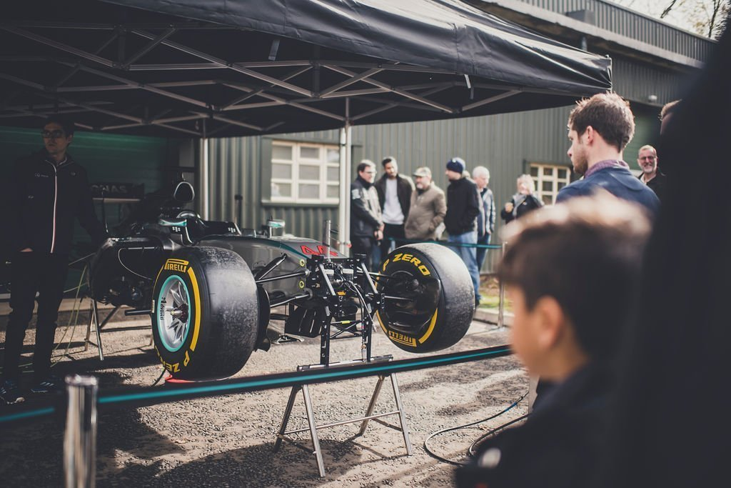 Bicester Heritage January 2020 Scamble Gallery Image 05