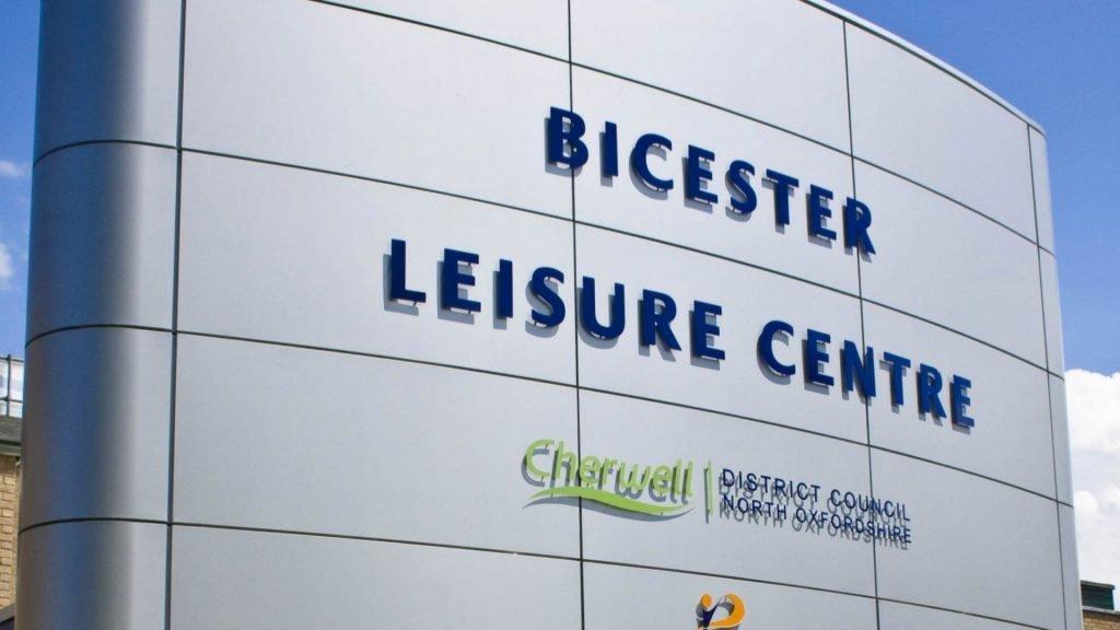 Bicester Leisure Centre, Bicester