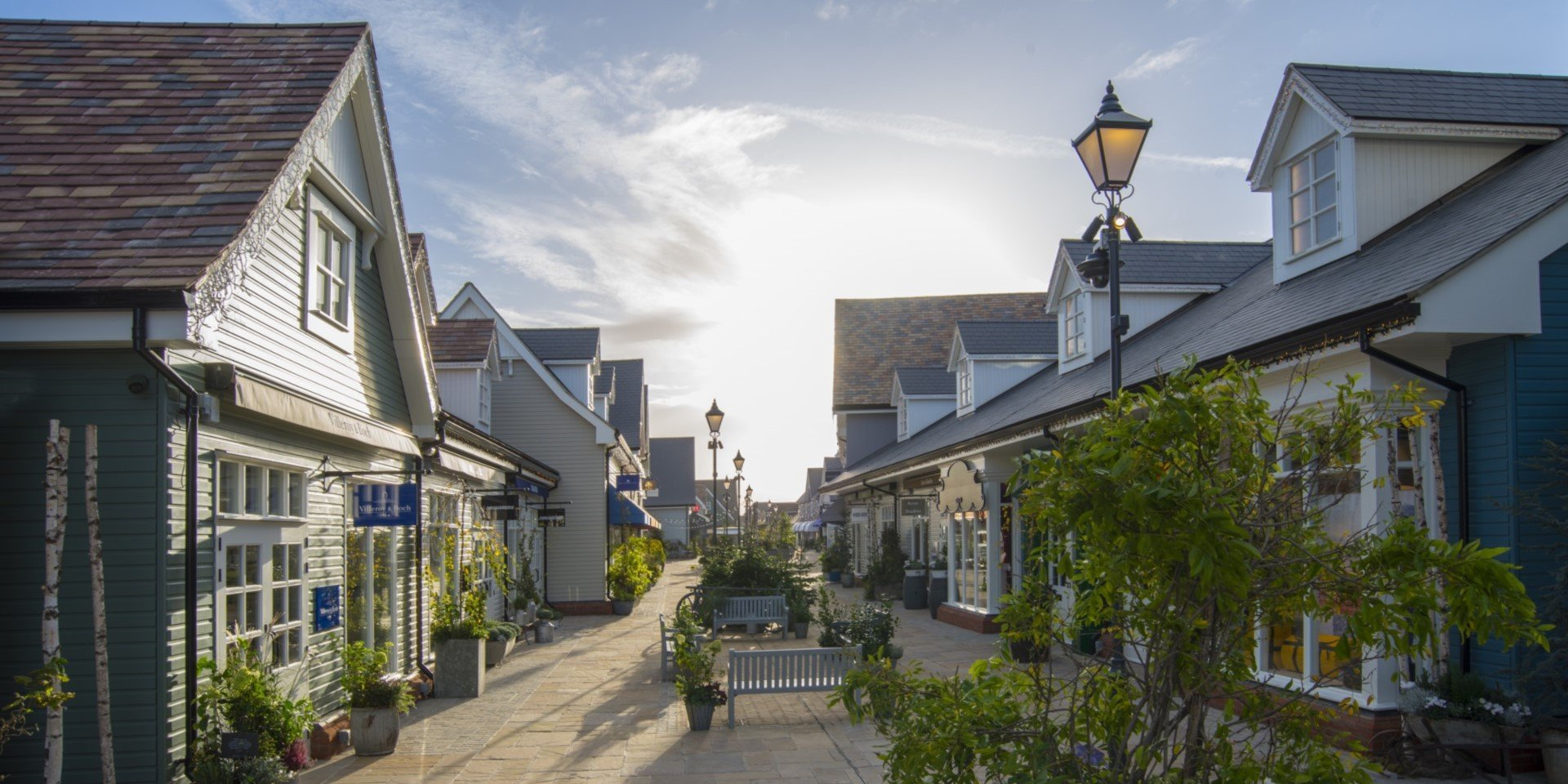 Bicester Village Designer Outlet Shopping Centre - The Oxford Magazine 3953028a54711