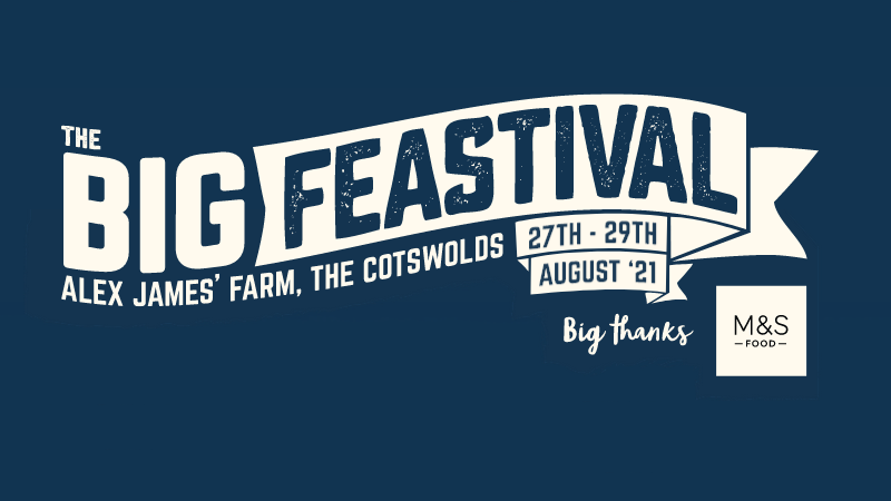 The Big Feastival 2021