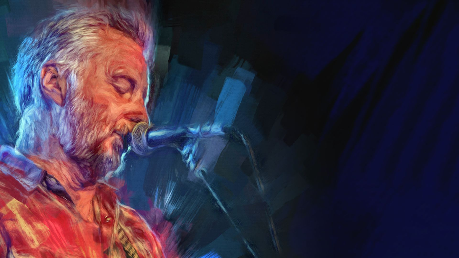 Billy Bragg Live at New Theatre Oxford