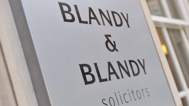 Blandy & Blandy Solicitors