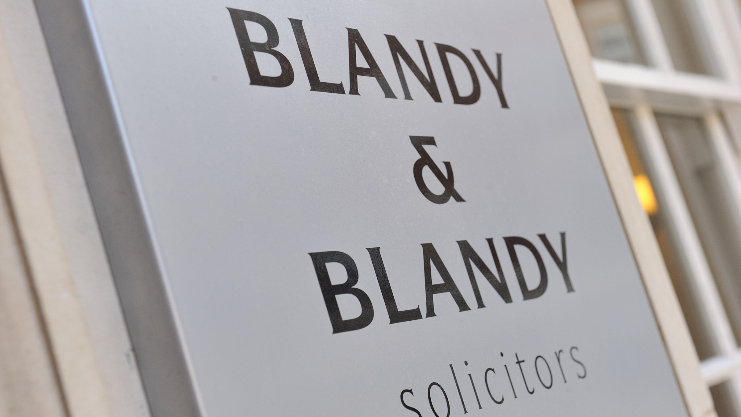 Blandy & Blandy Solicitors